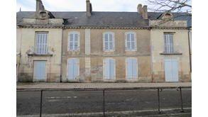 Hôtel Jacobsen à Noirmoutier-en-l'ïle - Drac Pays de la Loire - Ministère de la Culture et de la Communication