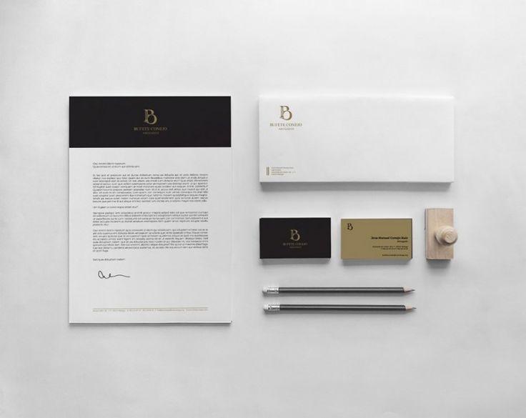 Diseño de logotipo para #bufeteconejo abogados por #Dika. #estudio #studio #proyecto #project #2016 #málaga #marbella #costadelsol #granada #madrid #diseño #design #gráfico #graphic #creatividad #creativity #marca   #branding #logotipo #logotype #abogados #lawyer #identidad #coporativa #visual #corporate #identity #visual #elegante #sofisticado #sophisticated #mockup
