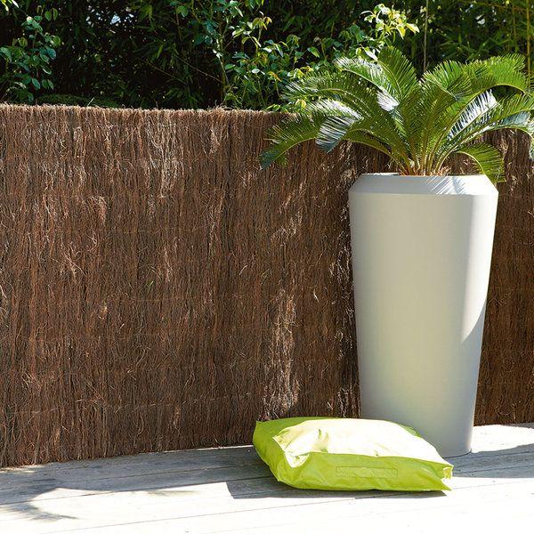 Las 25 mejores ideas sobre vallas de jard n en pinterest y - Vallas decorativas para jardin ...