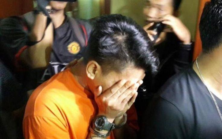 Berita Selebriti: Nama Pelaku Prostitusi Artis Akan Dibongkar Jaksa - http://www.rancahpost.co.id/20150838587/berita-selebriti-nama-pelaku-prostitusi-artis-akan-dibongkar-jaksa/