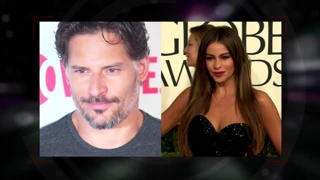 Joe Manganiello mirando el trasero de Sofia Vergara dio pie a su relación