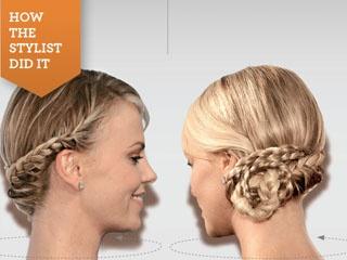 20 Best Celebrity Bun Hairstyles for Long Hair