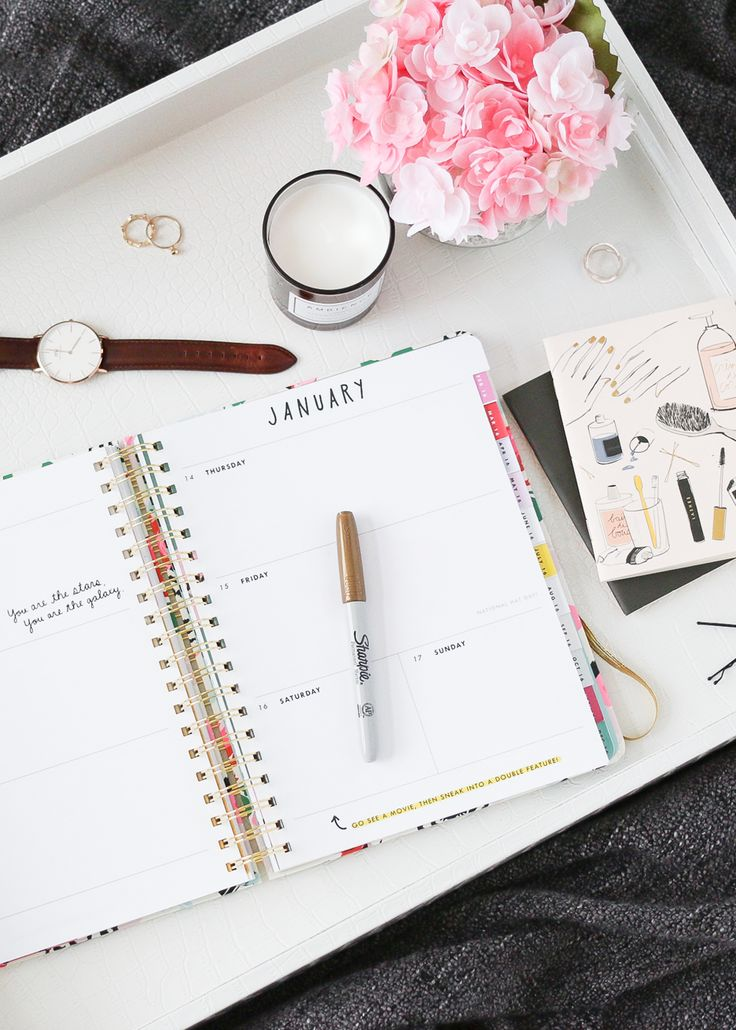 Where To Start When You're A New Blogger   A Girl, Obsessed