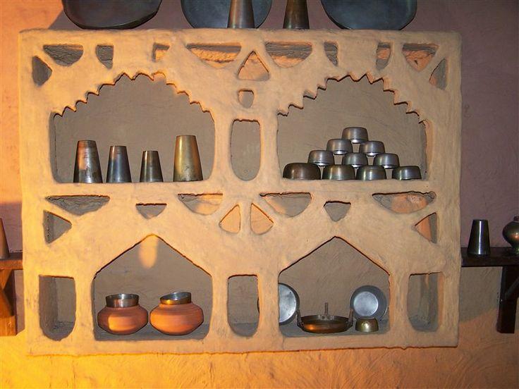 Image result for punjabi old kitchen