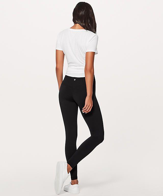 0c21209eb4575 Align Pant (Full Length) *28