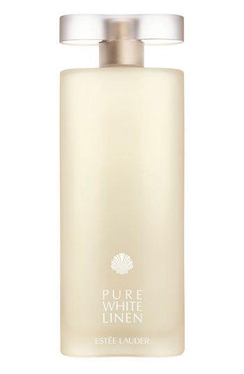 Estée Lauder 'Pure White Linen' Eau de Parfum Spray available at #Nordstrom