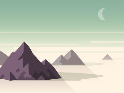 iOS Landscape Concept #5                                                                                                                                                      More