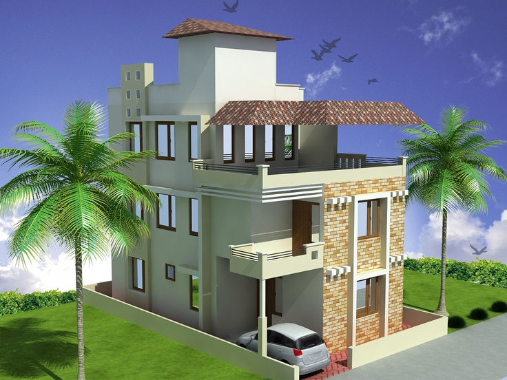 House Naksha Joy Studio Design Gallery Best Design