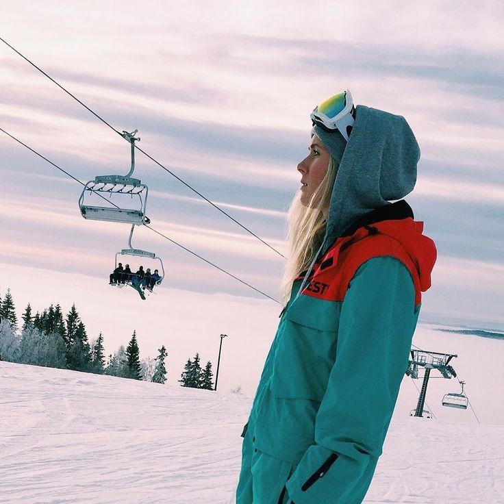 Adventure #winter #beauty #outside