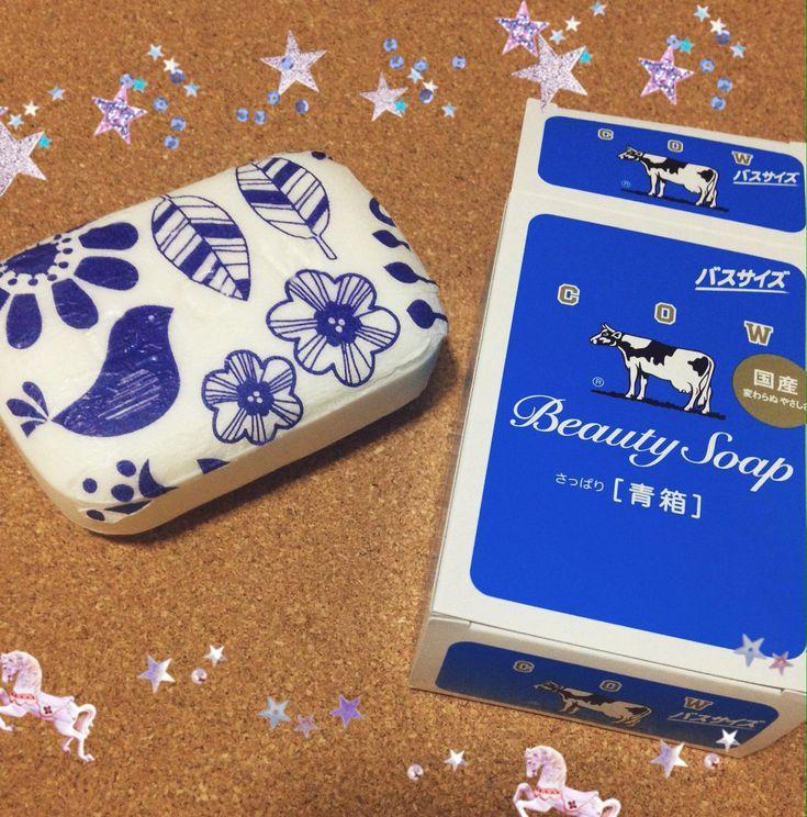 \100均DIY/簡単に作れる「デコパージュ石鹸」のつくり方&デザインアイディア集♡ -page2 | Jocee