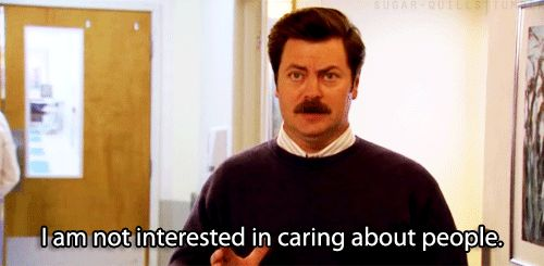 20 Parks And Recreation GIFs That Describe Being In Your 20s