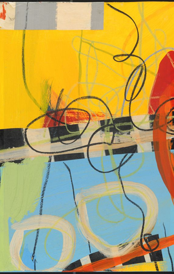 Susan Finsen LongView Gallery - Washington DC Art Gallery