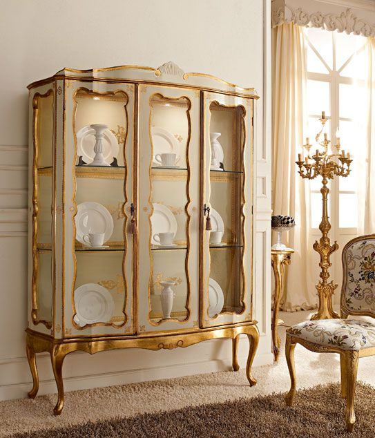 Delighful Italian Wood Furniture Luxury Dining Room Andrea Fanfani Throughout Simple Design