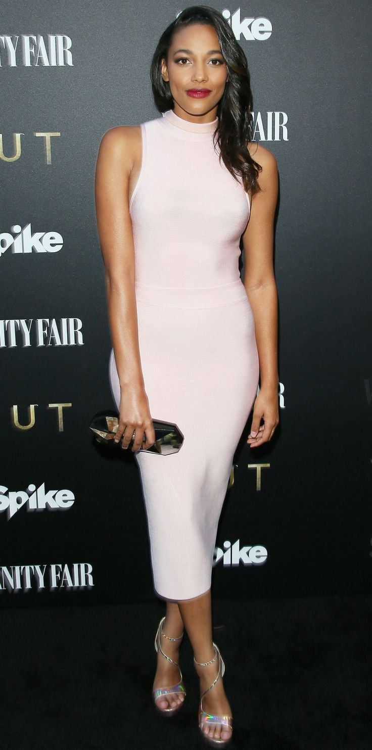 Look Out for These 5 Leading Ladies Coming to Your TV - Kylie Bunbury from InStyle.com