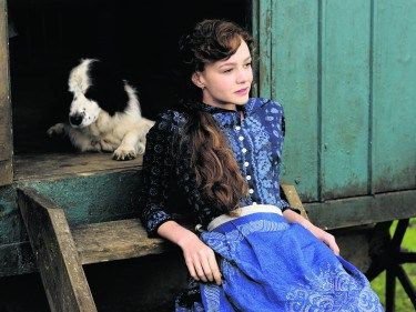 Cinema releases: Far From the Madding Crowd & Two By Two: Ooops... The Ark Has Gone - Press and Journal