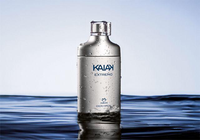 O Kaiak Extremo tem com um toque de frescor que intensifica a fragrância. Descubra o que move você . Conteúdo: 100 ml  Benefícios: Perfumação.  Recomendado para: Homens.