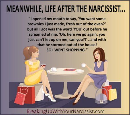 narcissistic rage | ... Narcissist Quotes - quotes about narcissistic people and narcissism