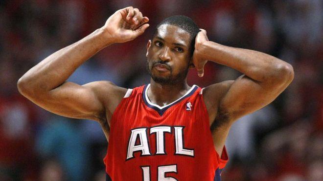 NBA Trade Rumors: Should the Cleveland Cavaliers Pursue Atlanta Hawk Al Horford?