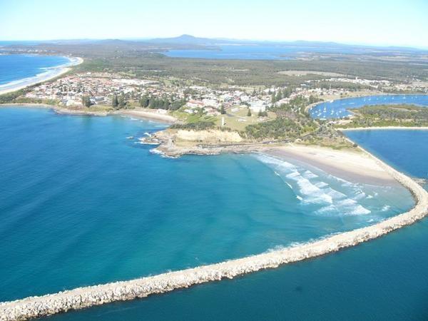 home sweet home, Yamba NSW