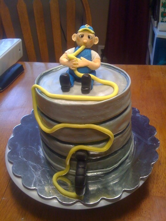 16 Best Images About Chris Cake On Pinterest Birthday
