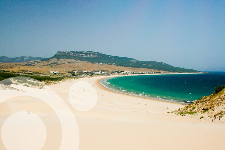 #Bolonia. More information to plan your trip to #The_strait_of Gibraltar in www.qnatur.com