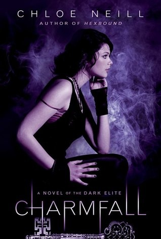 Charmfall (Dark Elite #3) by Chloe Neill