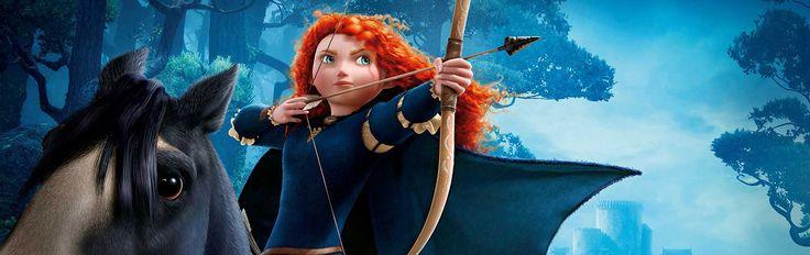 10 películas que ponen a las niñas en su sitio.