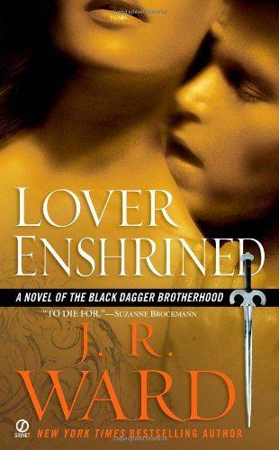 Black Dagger Brotherhood Book 6