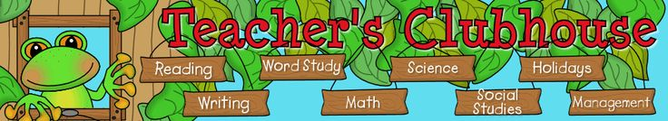 Teacher's Clubhouse - has lots of activities and posters for sale for Words, Grammar, and other subjects