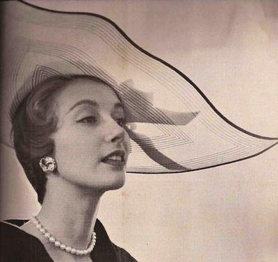 1950 Flair magazine