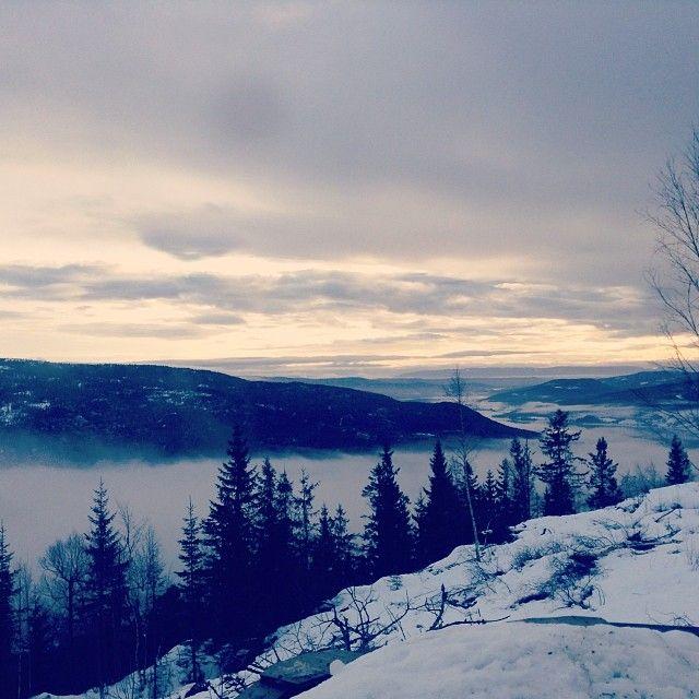 Norefjell