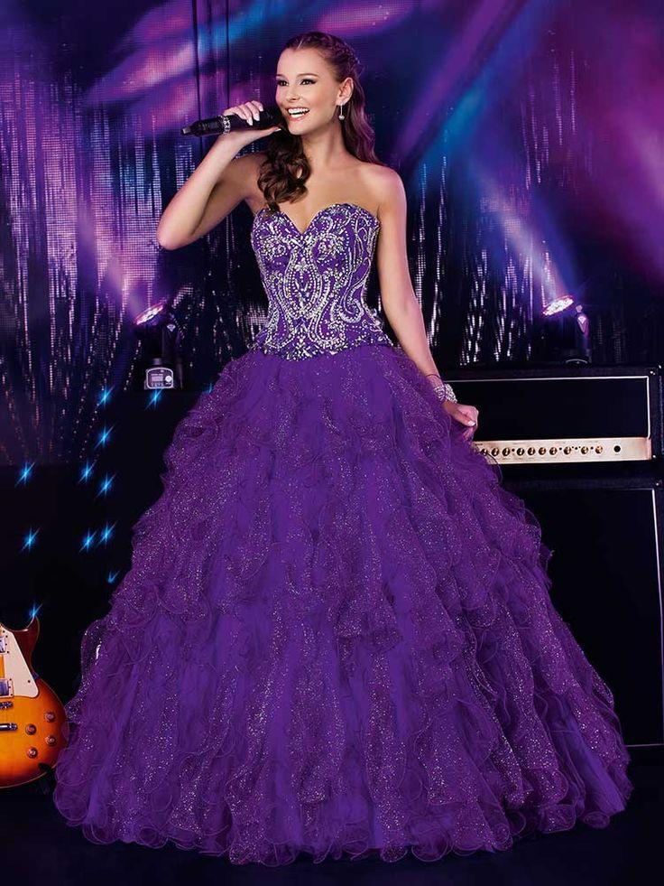 34 best Debut - vestidos de debutantes images on Pinterest ...