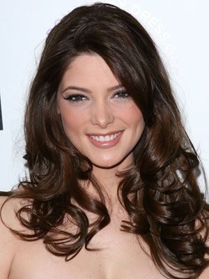 Ashley Greene Hairstyles - March 14, 2009 - DailyMakeover.com
