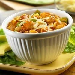 Southwest White Chicken Chili - Allrecipes.com