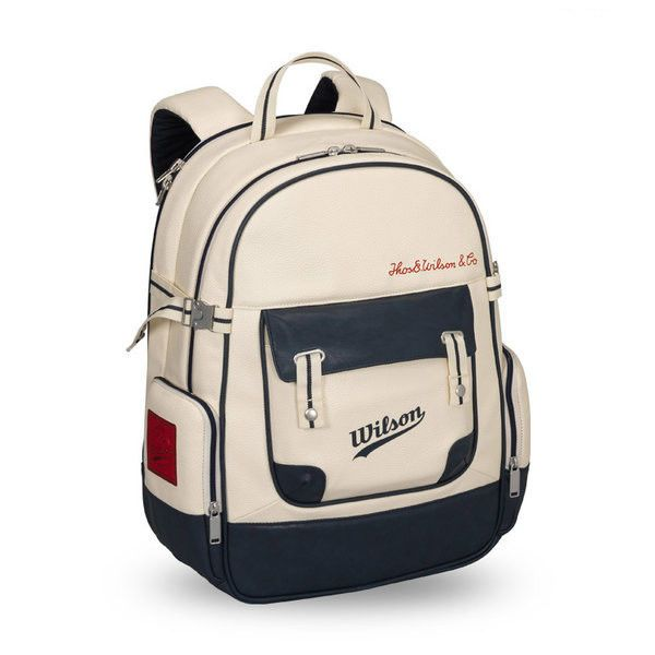 Tennis Bag With Backpack Straps