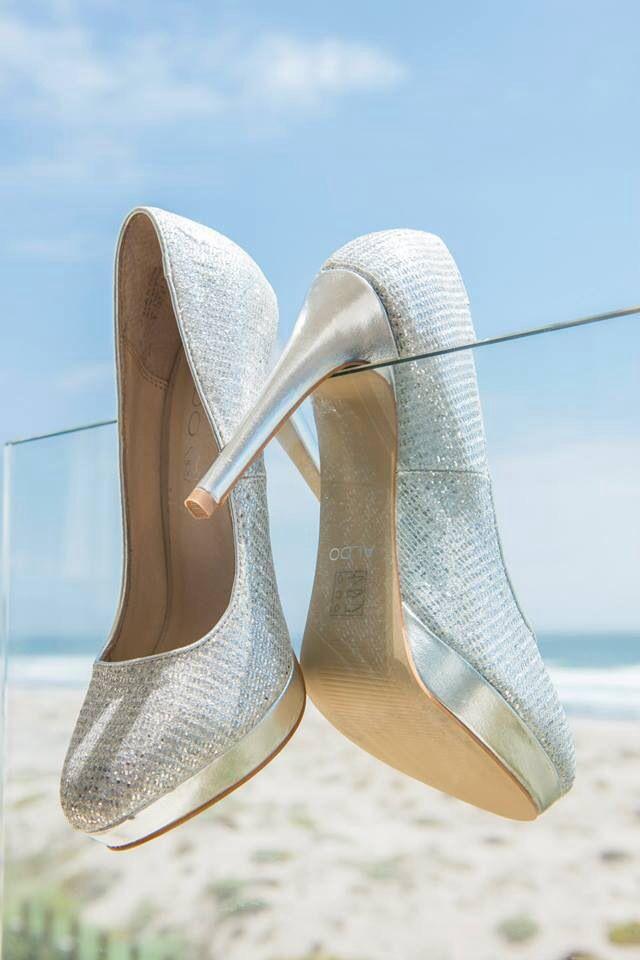 Zapatos ALDO ALDO bride shoes