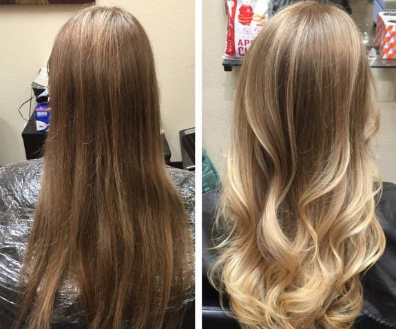 Blonde Hair Color Styles: 25+ Best Ideas About Different Shades Of Blonde On
