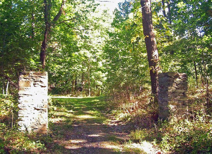 Springside (Poughkeepsie, New York) - Wikipedia