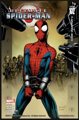 Ultimate Spider-Man 102