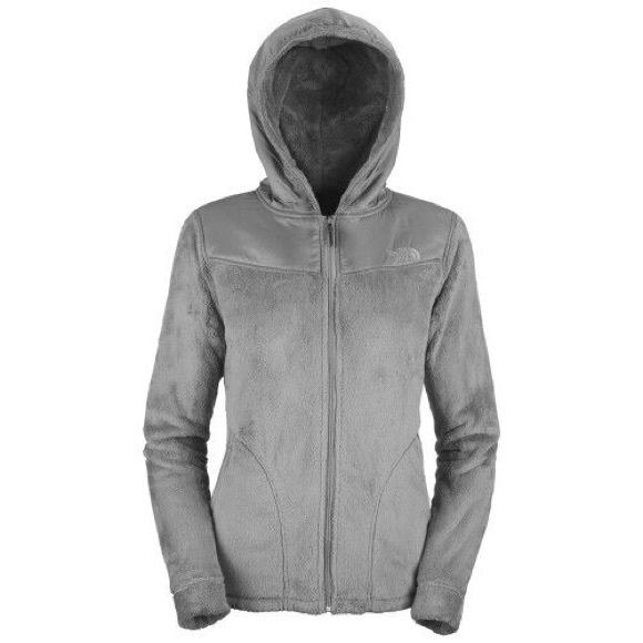 North Face Oso Fleece Hoodie Jacket Super soft fleece jacket. ••• 100% Polyester North Face Jackets & Coats