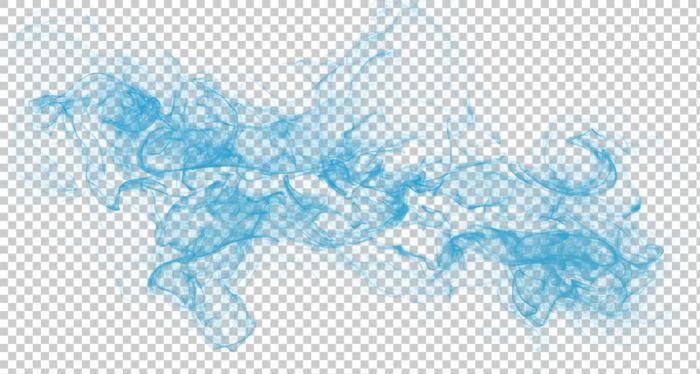 Blue Smoke Effect Graphics Free Of Png Transparent Layer Design Download Original Version On Heypik Com Heypik Png Image Cool Effect Beautiful Backgrou