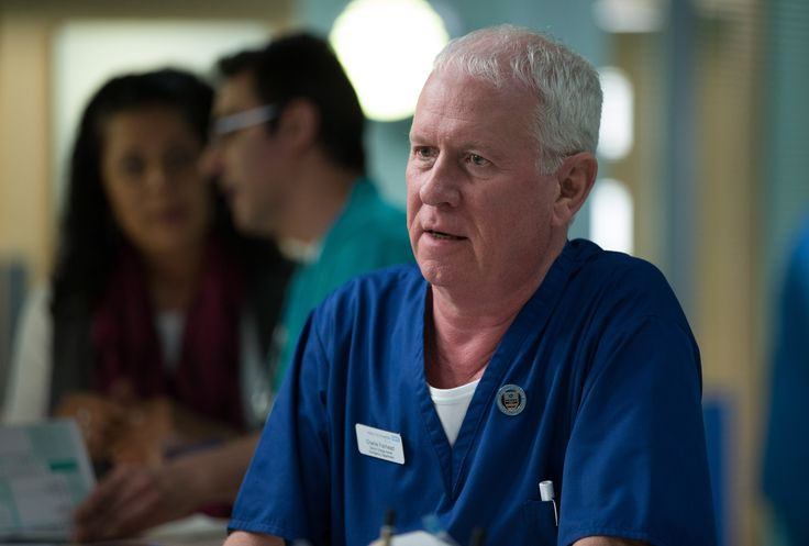 "Casualty star Derek Thompson blasts politicians for making ""bullst"" promises on the NHS"