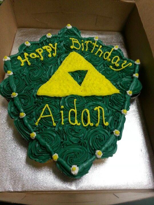 39 Best Nate Images On Pinterest Zelda Cake Anniversary