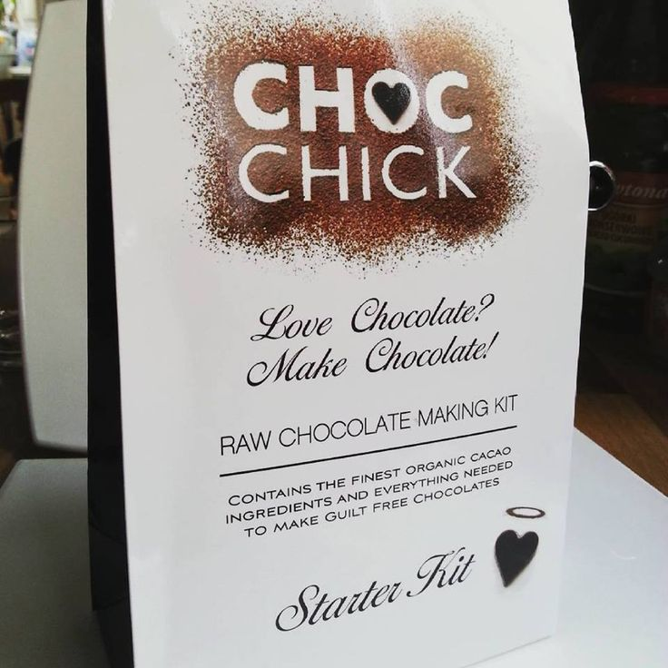 choc chick chocolates