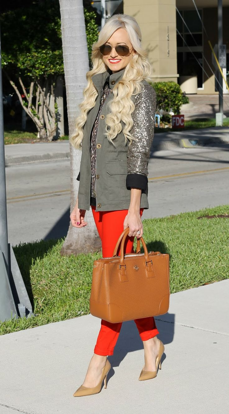 A Spoonful of Style: January 2014