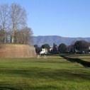 Lucca: een eeuwenoude stad in Toscane: Eeuwenoud Stad, Een Eeuwenoud
