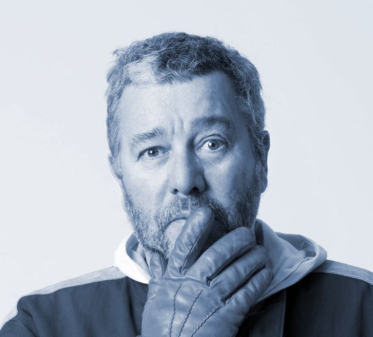 Starting young, Philippe Starck is the real prodigy of the design industry. Now at the top of his game, Philippe Starck is possibly one of the most eclectic designers around, always ready to amaze us. With him, technique and style go hand in hand: all of his designs (from the Olympic torch to the lemon squeezer, from the interiors of the Elysium to the limited edition Renault minivan) bring together good taste and sense of fun, as well meeting people's effective needs.