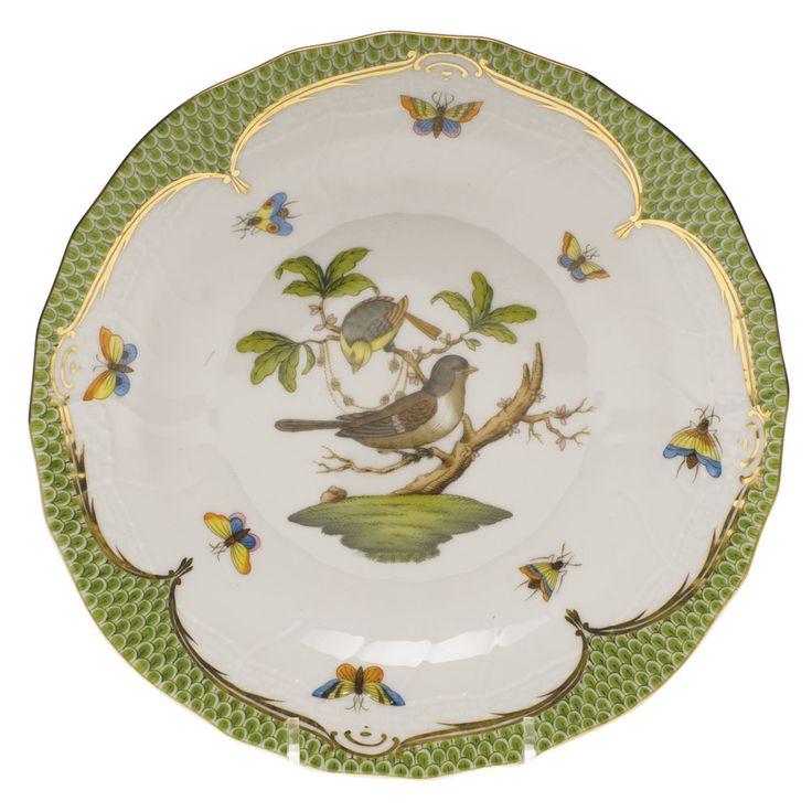 Dessert Plate -