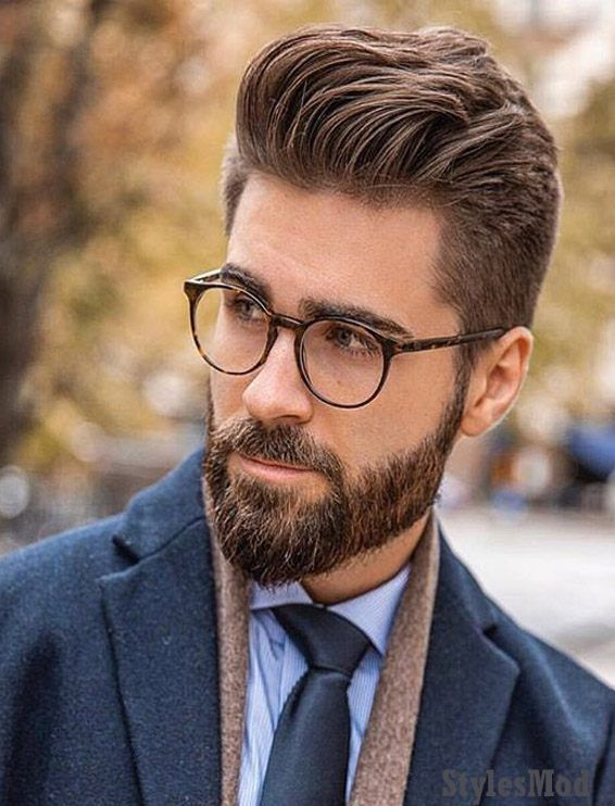 Good Looking Fashion Hairstyle Ideas Of Mens For 2019 Haircuts