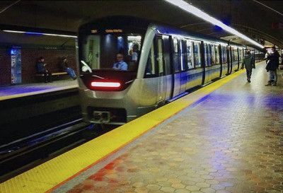 Montreal's All-New STM Azur Metro Cars Are Now Live! (20 Photos)